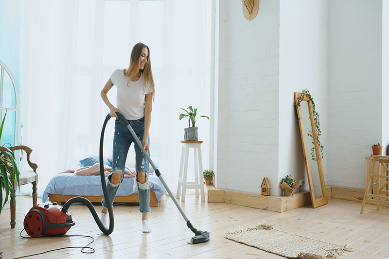 Home Cleaning Services in Eastbourne East Sussex
