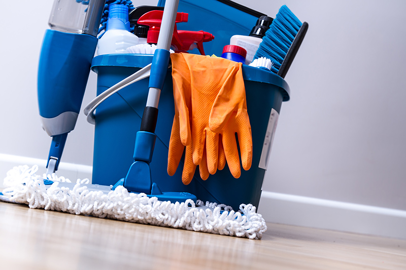 House Cleaning Services in Eastbourne East Sussex